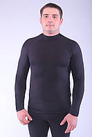 Мужская спортивная термокофта SportZone Hight Term Active (Польша). Мужское термобелье