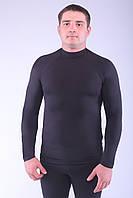 Размер S. Мужская спортивная термокофта SportZone Hight Term Active (Польша). Мужское термобелье, фото 1