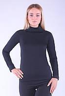 Женская спортивная термокофта SportZone Hight Term Active. Термоактивный лонгслив для женщин