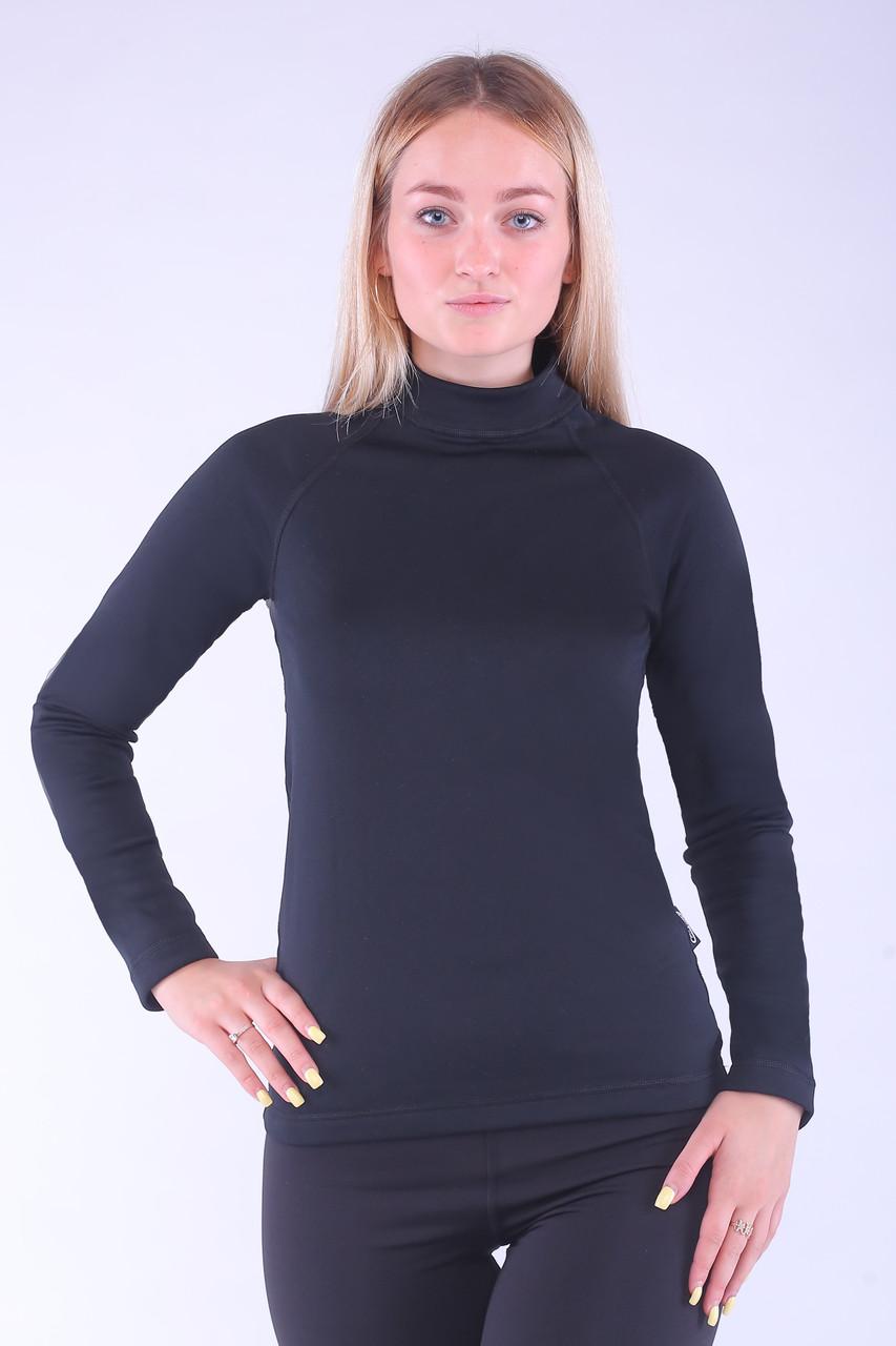 Женская спортивная термокофта SportZone Hight Term Active (Польша). Женское термобелье. S, XL, XXL