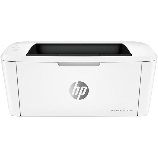 Принтер лазерный HP LaserJet Pro М15W