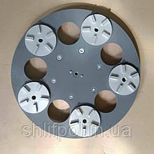 Алмазні фрези для шліфування бетону граніту мармуру Австрія