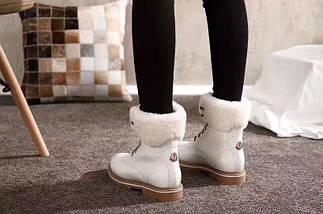 Ботинки Женские  Moncler, фото 2
