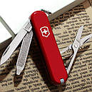Нож складной, мультитул Victorinox Compact (91мм, 15 функций), красный 1.3405, фото 8