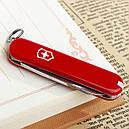Нож складной, мультитул Victorinox Compact (91мм, 15 функций), красный 1.3405, фото 9