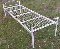 Кровати металлические для рабочих, фото 1
