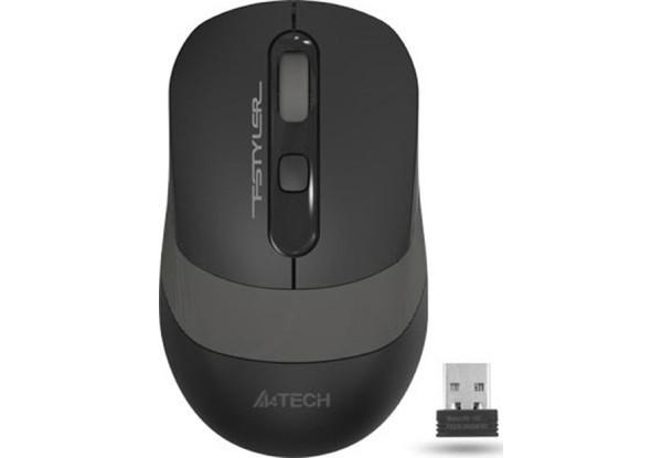 Мышь беспроводная A4Tech FG10 .