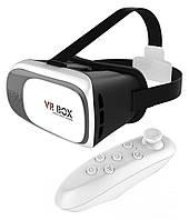 Очки VR BOX 3D GLASS WITH REMOTE