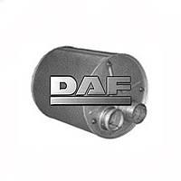 Глушитель выхлопных газов (средний) DAF