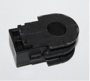 Втулка переднего стабилизатора d=22 Nissan QASHQAI X-TRAIL оригинальный номер 54613JG02A