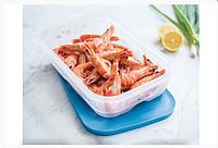 """Контейнер """"Умный холодильник"""" для мяса и рыбы. ( 1,8 л),Tupperware"""