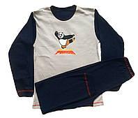 "Дитяча піжама для хлопчика ""Kung fu Panda"""