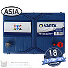 Аккумулятор автомобильный VARTA Blue Dynamic 6CT 70Ah ASIA, пусковой ток 630А [–|+] (E23 / 570412063), фото 6