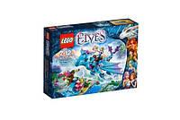 """Детская игрушка конструктор LEGO ELVES """"Водный Дракон"""""""