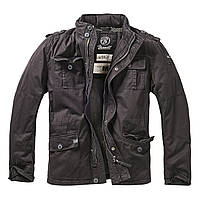 Куртка Brandit Winter Jacket XL Черная (9390.2-XL)
