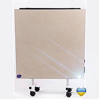 Обогреватель Венеция с электронным терморегулятором-программатором ПКК 700w 60х60см