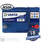 Аккумулятор автомобильный VARTA Blue Dynamic 6CT 40Ah ASIA, пусковой ток 330А [–|+] (A14 / 540126033), фото 2