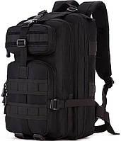 Армейский Тактический Рюкзак 25л Городской Туристический