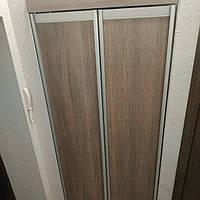 Двери гармошка на заказ