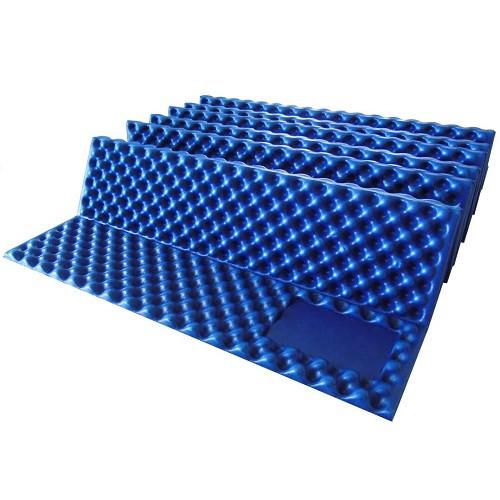 Коврик Eagle Sight Foam mat IXPE without Aluminium Foil Blue