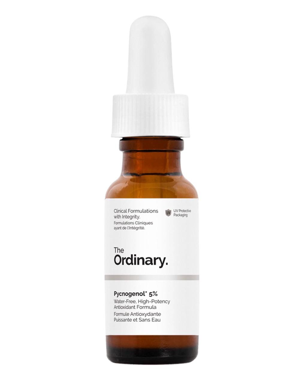 Антиоксидантная сыворотка для лица The Ordinary Pycnogenol 5%