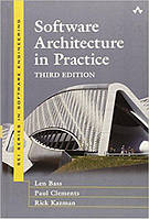 Software Architecture in Practice, 3rd Edition, Len Bass, Paul Clements, Rick Kazman