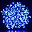 Новогодняя гирлянда 54 м 700 LED (Синий цвет), фото 3