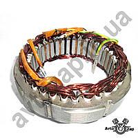 Обмотка генератора ВАЗ 2104-05,2107 (статор)