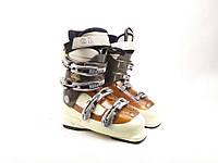 Б/у ботинки лыжные LANGE VENUS размер 39 (стелька 25,5 см)