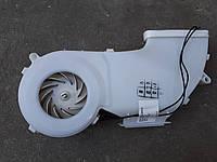 Вентилятор обдува испарителя холодильника  BOSCH KGN33X