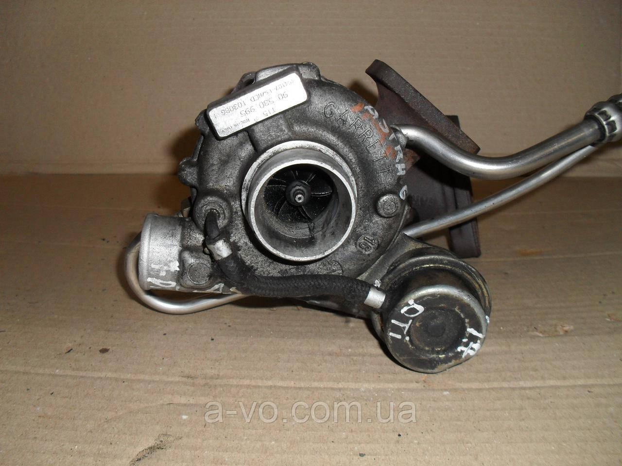 Турбина для Opel Astra G 1.7TD 90530995