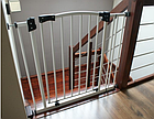 Дитячі ворота безпеки Maxigate (150-159 см), фото 3