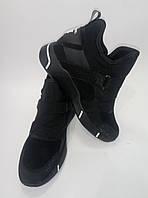 Женские замшевые кроссовки на платформе ТМ Lonza