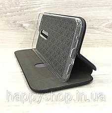 Чехол-книжка Gelius Leather для Nokia 5.1 Plus (TA-1105) Черный, фото 3