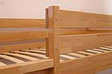 Дерев'яне ліжко будиночок Аммі, фото 6