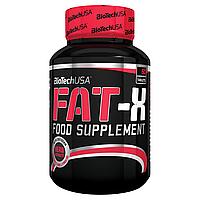 Жиросжигатель Biotech Fat - X New - 60 капсул