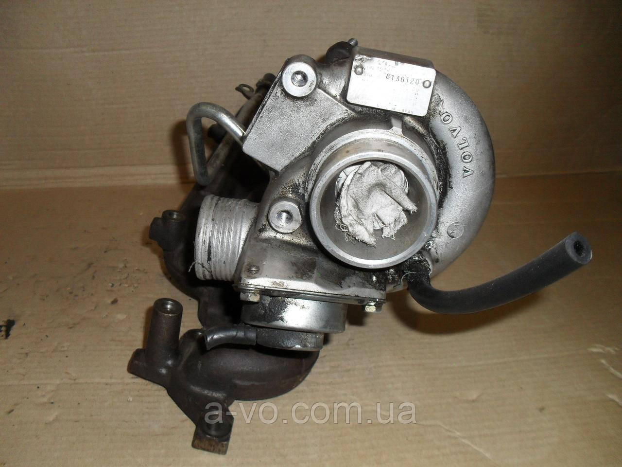 Турбина для Volvo 850 S70 V70 2.3 T5, 49189-01301, 49189-01300, 1270242011