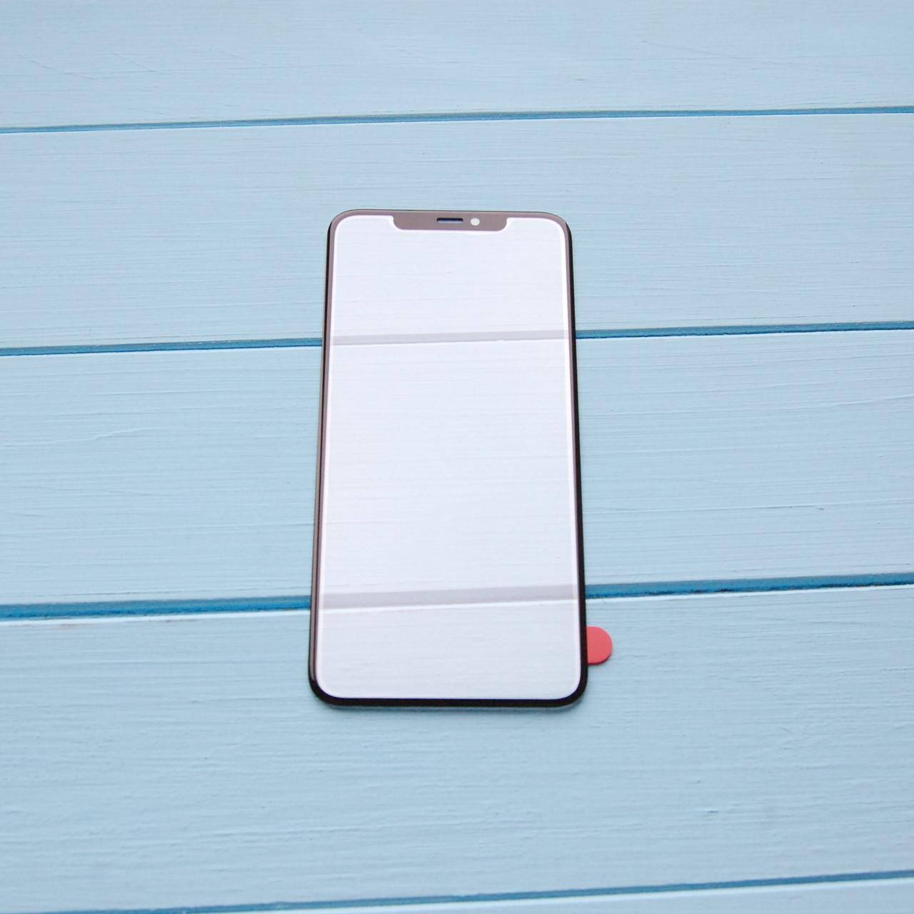 Скло корпуса Apple iPhone 11 Pro Max