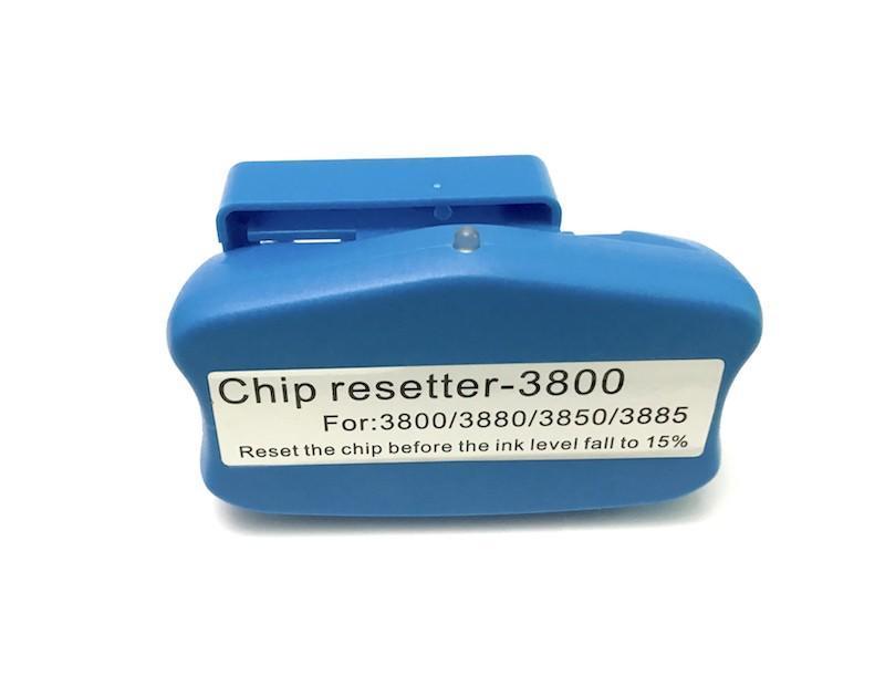 Как правильно применять ресеттер для принтеров Epson