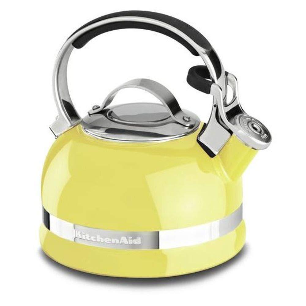 Чайник KitchenAid 1,89л KTEN20SBIS желтый