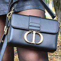 Женская сумка Christian Dior 30 MONTAIGNE (реплика - LUX) - 2250