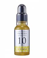 Корея. Сыворотка для лица успокаивающая It's Skin Power 10 Formula Propolis