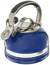Чайник KitchenAid 1,89л KTEN20SBDB темно-синий