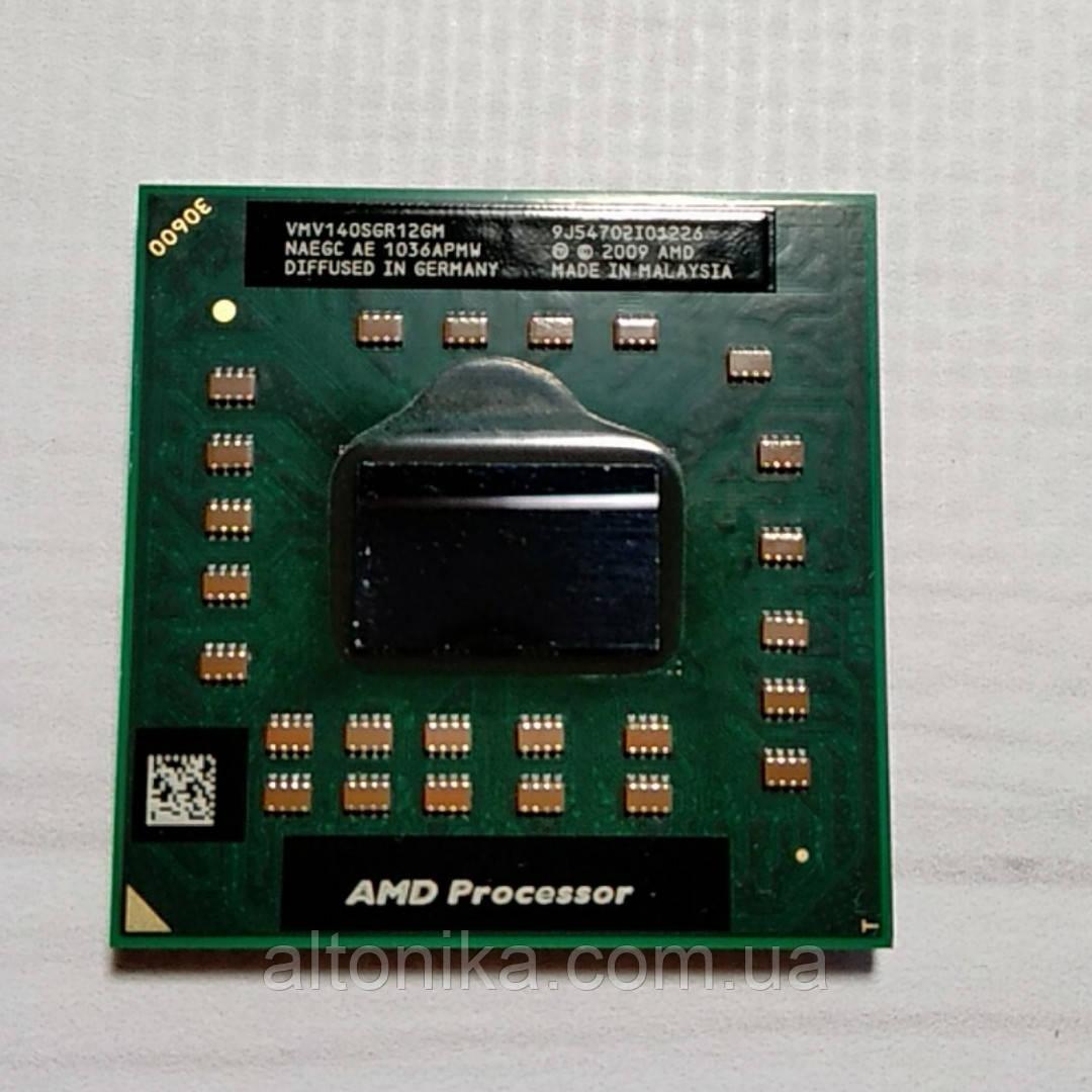 Процессор для ноутбука AMD V Series V140 (VMV140SGR12GM) S1g4 2.3 GHz