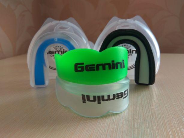 Капа односторонняя Gemini для единоборств и бокса
