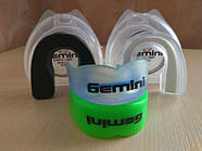 Капа односторонняя Gemini для единоборств и бокса, фото 2