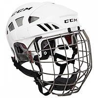 Шлем CCM FITLITE 80 Combo