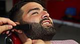 Beard Oil cредство для быстрого роста бороды и усов, фото 5