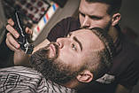 Beard Oil cредство для быстрого роста бороды и усов, фото 7