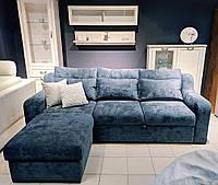 Кутовий диван Ніколь 2 ТА фабрики Грейс, фото 1